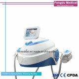 Het Apparaat van het Verlies van het gewicht door Cryo Cooling