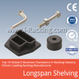 Suporte de metal estantes para armazenamento de armazém com homologação CE