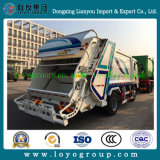 Ladevorrichtungs-Abfall-LKW China-Sinotruk HOWO hinterer für Verkauf