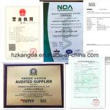 Conseil Celuka en PVC blanc en provenance de Chine à la fabrication