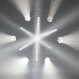 Heißes Verkaufs-Lehm Paky B des Augen-K20 K10 4in1 LED grosses Summen-bewegliches Hauptlicht Bienen-des Augen-19PCS
