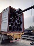 Tubo flexible de HDPE Alcantarillado subterráneo