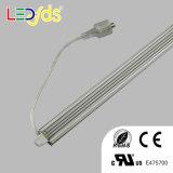 Weißes wasserdichtes 18PCS 2835 SMD LED Streifen-Licht