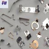 OEM индивидуальные Precision мелкие металлические пружинный зажим типа