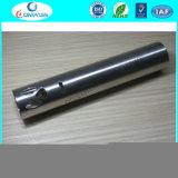 Части CNC поворачивая, изготовленный на заказ цилиндр аппарата контроля нержавеющей стали