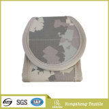 Tessuto militare della tela di canapa della tenda/tessuto della tela di canapa sacchetto del camuffamento