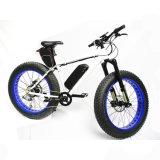 Bici gorda gorda del neumático de la bici 1000W Electirc con la batería 13ah