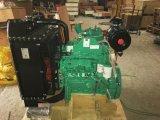 Двигатель Cummins 6ltaa8.9-G3 для генератора