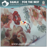 Factory Printed Fabric for Dress One Piece Dress Fabric DIGITAL Printed Fabrics clouded