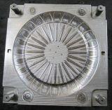射出成形機械を作るフォーク