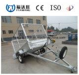 Одиночный Axle/двойной трейлер трактора фермы Axles/трейлер коробки