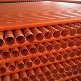 高品質およびマルチ指定を含むPVCティーの管付属品