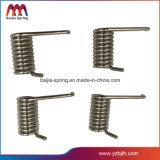 Высокотехнологичные спиральные пружины напряжения нержавеющей стали с SGS