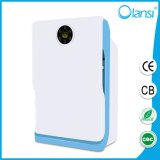 Haut de la Chine usine de purification de l'air avec filtre HEPA purificateur d'air d'accueil avec double purificateur d'air du panneau de commande de la lumière UV Accueil et de filtre à air du filtre à air d'accueil