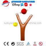 Estilingue madeira brinquedos de plástico para Kid Promoção