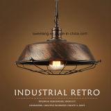Zhongshan-Zubehör-preiswerter Preis für Leuchter-hängende Lampe im Aluminium
