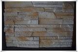مضاعفة يلوّن [إإكستريور ولّ] [كلدّينغ] زخرفيّة اصطناعيّة ثقافة حجارة