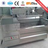 Rondelle de manioc et prix de Peeler/machine de lavage et écaillement de pomme de terre