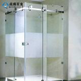 Hardware durevole del portello dell'acquazzone di Frameless dell'acciaio inossidabile del fornitore del Fujian