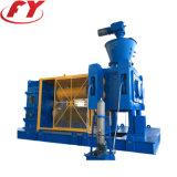 Van het de slakkenstaal van het staal machine van de het residu de hydraulische briket