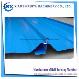 Máquina formadora de rollo de techo Joint-Hidden