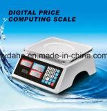 Wechselstrom-Gleichstrom-Schuppe LED-LCD wasserdichte mit Frucht-Platte Dh-688