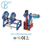 Máquina de fusión de empalme de tubo manual