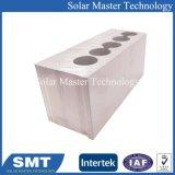 Kit d'alliage en aluminium personnalisés à des fins industrielles