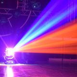 LED 250W DJの光ビーム移動ヘッド