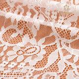 Вышитая ткань, шнурок вышивки, шнурок Tulle в Гуанчжоу