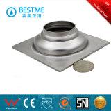 Dreno do piso de aço 304 inoxidável para a máquina de lavar (BF-K36)