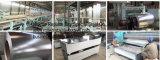 Rodillo caliente caliente de la base de la placa de acero galvanizado/ Hgi Placa para la construcción 3,0 mm de espesor 275gsm directa de fábrica