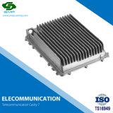 Materiali di alluminio il termine di telecomunicazione della pressofusione