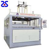 Zs-2025 épaisse feuille de plastique à station unique formant la machine