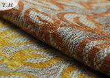 Типы ткани софы материальной черным тканью сплетенной синелем
