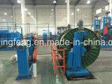Cabo de Teflon linha de produção de equipamento de extrusão de Extrusão