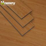 Cliquez sur le PVC en plastique de meilleure qualité des revêtements de sol
