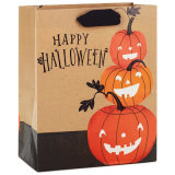 El precio bajo de Halloween de alta calidad Bolsas de regalos