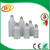 AC85~265V 5W 10W 15W 20W 30W lâmpada LED DE MILHO E27 E14 B22 Protecção ocular sem brilhos/Tremular/LED deslumbrante lustre luz de milho da retaguarda