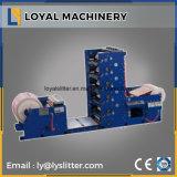 5 couleurs de la cuvette de mourir d'impression de papier de la machine en Chine