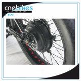 bici gorda eléctrica del neumático de 500W-1000W 26inch para Brach y la nieve