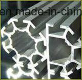 Extrusion en aluminium anodisée pour le profil d'industrie