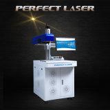 세륨을%s 가진 금속 명함 Laser 조각 기계