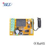 Receptor transmisor de control de la luz el controlador de automatización del hogar, sin embargo401-X. PC