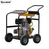 Impulsado por motor diesel de alta presión (3600 PSI)