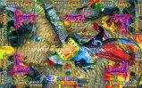Máquina de juego de juego de la pesca de la arcada del vector de juego de los pescados del asesino de Kirin