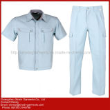 Форма выполненной на заказ втулки краткости лета высокого качества работая для Workwear людей (W359)