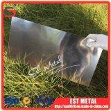 Поставка ASTM B265 фольга титана Gr2