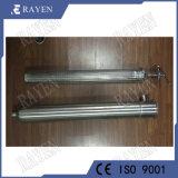 Acciaio inossidabile dei filtrante in-linea SUS304 o 316L nella riga filtro da acqua