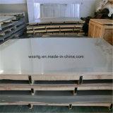 Tausendstel/schlitzte Stahlplatten-Blatt des Rand-904I Inox auf